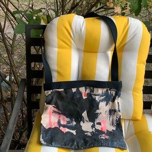 Kate Spade Saturday canvas tote bag